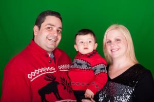 Katina & Family